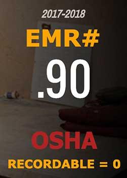 EMR OSHA
