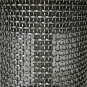 STAINLESS STEEL BASKET TIPS