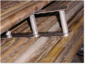 cradle lock